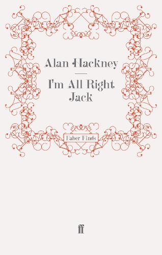 I'm All Right Jack (Paperback)