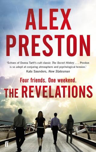 The Revelations (Paperback)