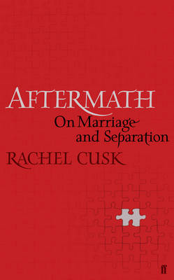 Aftermath: Life After Marriage (Hardback)