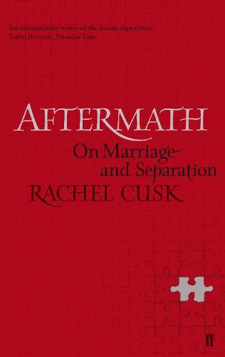 Aftermath: On Marriage and Separation (Paperback)