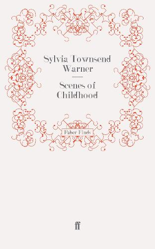 Scenes of Childhood (Paperback)