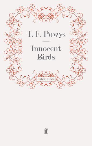 Innocent Birds (Paperback)