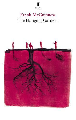 The Hanging Gardens (Paperback)