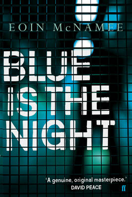 Blue is the Night - The Blue Trilogy (Paperback)