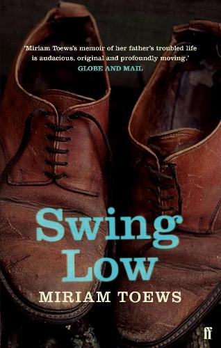 Swing Low (Paperback)