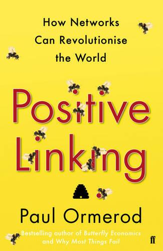Positive Linking: How Networks Can Revolutionise the World (Paperback)