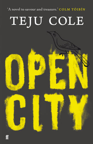 Open City (Paperback)
