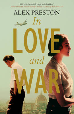 In Love and War (Hardback)
