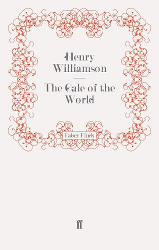 The Gale of the World - A Chronicle of Ancient Sunlight (Paperback)