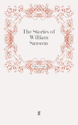 The Stories of William Sansom (Paperback)