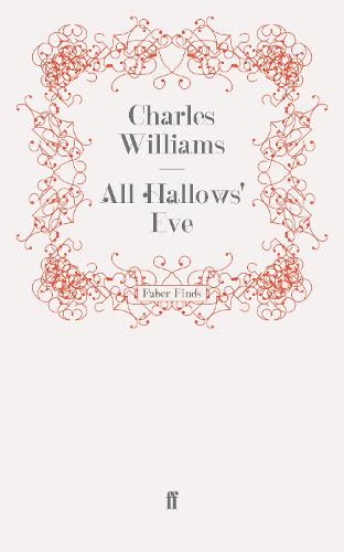 All Hallows' Eve (Paperback)