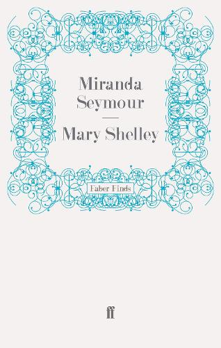 Mary Shelley (Paperback)