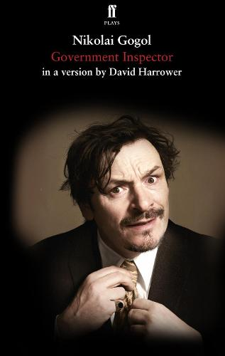 Gogol's Government Inspector (Paperback)