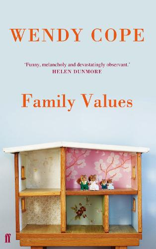 Family Values (Paperback)