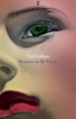 Reasons to Be Pretty (Paperback)