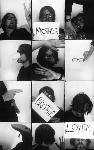 Mother, Brother, Lover: Selected Lyrics (Paperback)