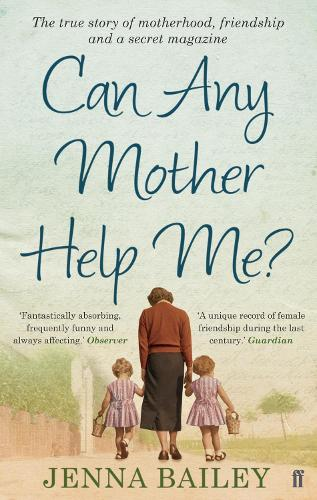 Can Any Mother Help Me? (Paperback)