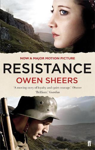 Resistance (Paperback)