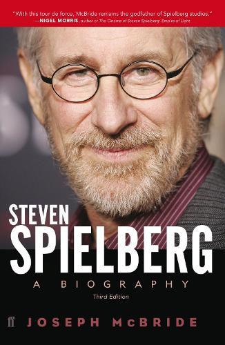 Steven Spielberg: A Biography (Third Edition) (Paperback)