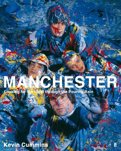 Manchester: Looking for the Light through the Pouring Rain (Paperback)