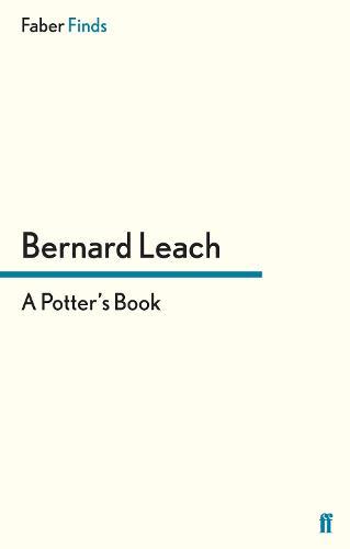 A Potter's Book (Paperback)