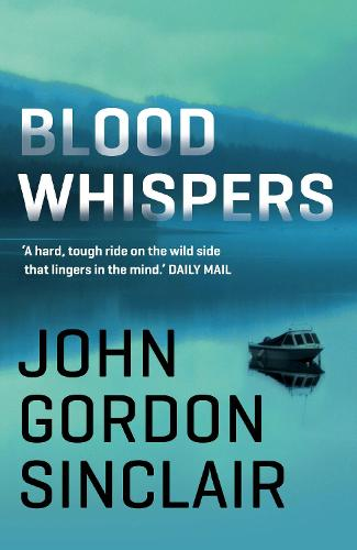 Blood Whispers (Paperback)