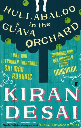 Hullabaloo in the Guava Orchard (Paperback)