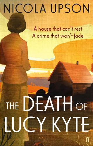 The Death of Lucy Kyte - Josephine Tey (Paperback)