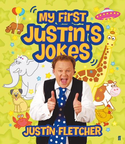 My First Justin's Jokes (Paperback)