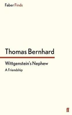 Wittgenstein's Nephew: A Friendship (Paperback)