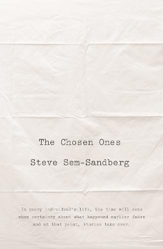 The Chosen Ones (Paperback)