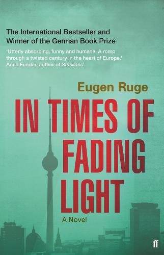 In Times of Fading Light (Paperback)
