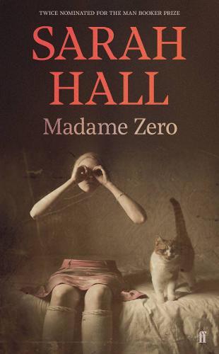 Madame Zero (Paperback)