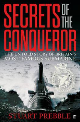 The Secrets of the Conqueror (Hardback)