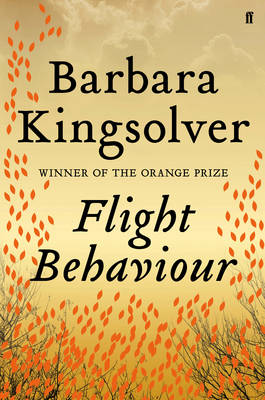 Flight Behaviour (Hardback)