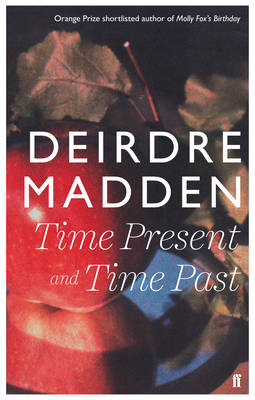 Time Present and Time Past (Paperback)