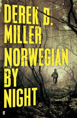 Norwegian by Night (Hardback)