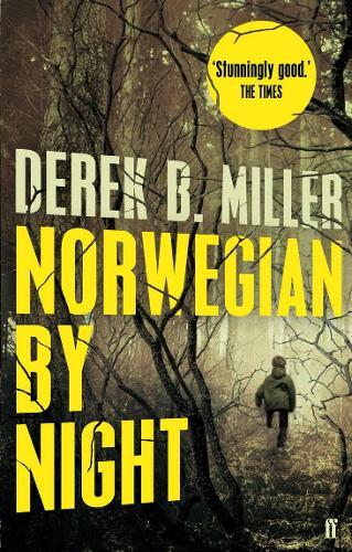Norwegian by Night (Paperback)