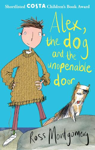 Alex, the Dog and the Unopenable Door (Paperback)