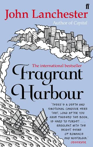 Fragrant Harbour (Paperback)