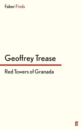 Red Towers of Granada (Paperback)