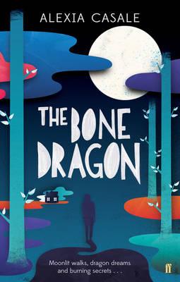 The Bone Dragon (Paperback)