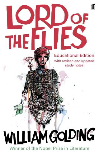 Lord of the Flies: New Educational Edition (Paperback)
