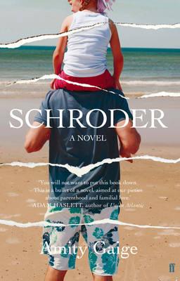 Schroder (Hardback)