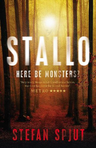 Stallo (Paperback)