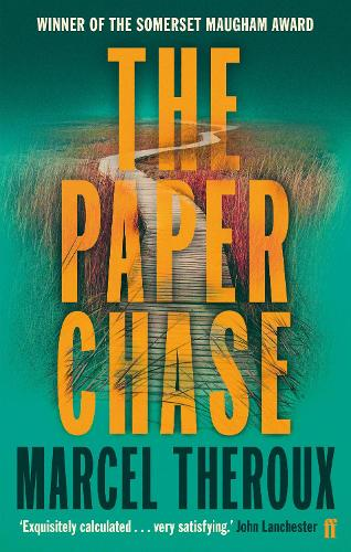 The Paperchase (Paperback)