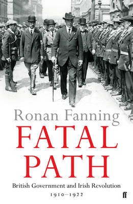Fatal Path (Paperback)