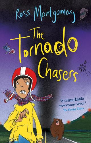 The Tornado Chasers (Paperback)
