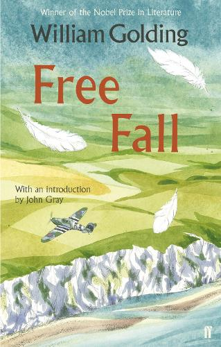 Free Fall: With an introduction by John Gray (Paperback)