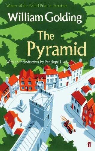 The Pyramid: With an introduction by Penelope Lively (Paperback)
